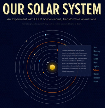 How Large Is Our Solar System - Pics about space